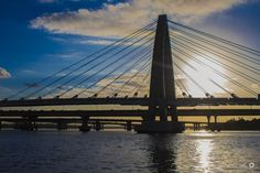 Ponte Prefeito Pereira Passos by Digão Saldanha on 500px