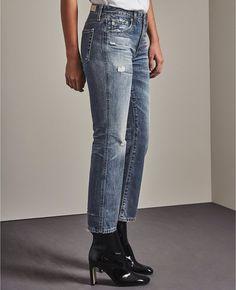 a91bb3f60a5a The Jodi Crop Cropped Jeans