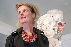 Marieke Bolhuis en Kimon Kyrligitsis bij Tankstation (3/4) | by Paul Clason