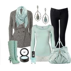 """""""Untitled #141"""" by stay-at-home-mom on Polyvore"""