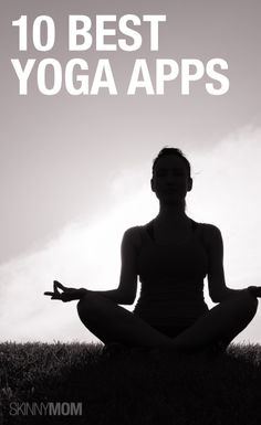 Find your zen with these apps!