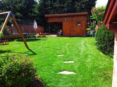 Kertépítés Érden Arch, Outdoor Structures, Garden, Plants, Longbow, Garten, Lawn And Garden, Gardens, Plant