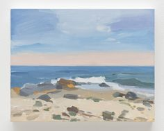 Maureen Gallace at Overduin and Kite