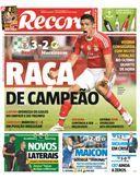 :.: Jornal Record :.: