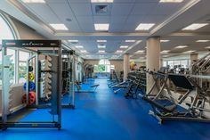 Fitness Center at Admirals Cove