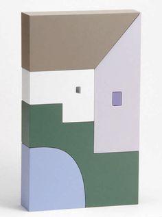 Zenji Funabashi : HOUSE WITH POOL (B)