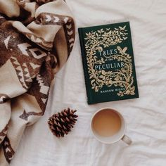 """""""Tales of the Peculiar"""" by Ransom Riggs Tea And Books, I Love Books, Books To Read, My Books, Book Flatlay, Book Aesthetic, Athena Aesthetic, Beautiful Book Covers, Foto Art"""