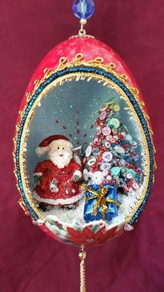 """Christmas Decor NIGHTLIGHT Luminary /""""HO HO HO/"""" light up Globe FREE SHIPPING"""