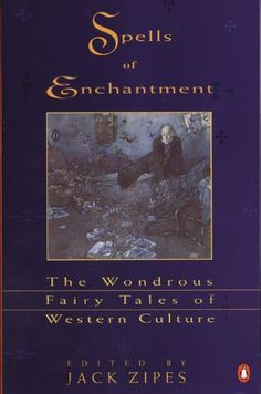 The outsiders susan e hinton google books good reads spells of enchantment the wondrous fairy tales of western culture by various http fandeluxe Choice Image