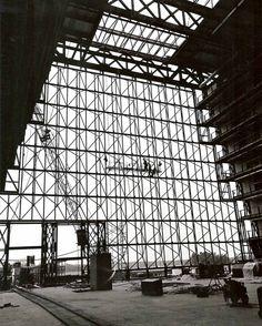 WDW Construction: ContemporaryResort - Imagineering Disney -