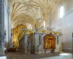 Catedral Coria -