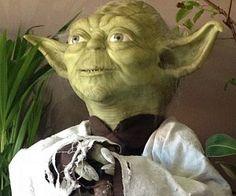 Star Wars Yoda Welcome Doormat