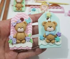 1 million+ Stunning Free Images to Use Anywhere Polymer Clay Ornaments, Polymer Clay Figures, Polymer Clay Dolls, Polymer Clay Miniatures, Polymer Clay Crafts, Polymer Clay Creations, Fimo Kawaii, Clay Bear, Kids Clay