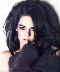 Un resultat de professionel à la maison. Informez vous sur nos tous nouveaux produits de coloration:  http://www.coiffeur-prive.com/