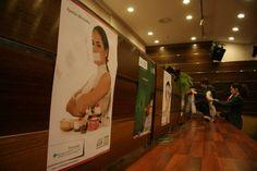 CIAB - Congresso Internacional de Anorexia e Bulimia, Organização do Instituto Tania Estrada