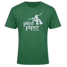 Silicon Valley Pied Piper T-Shirt