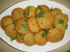 Maryam's Culinary Wonders: 208. Potato Chap/Kubba