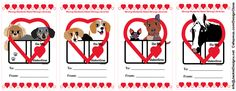 """Valentine Cards are now available for download from the Big Eye Readers' library advocacy wiki. Valentines include the message """"Strong schools have strong libraries"""". Valentine Cards, Valentines, Big Eyes, Libraries, Bookmarks, Schools, Playing Cards, Strong, Student"""