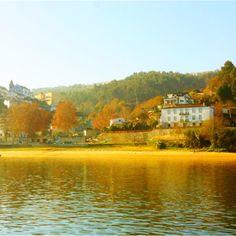 Douro, Portugal (Portuguese wine country)