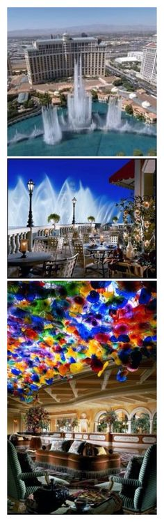 ~The Bellagio Hotel/Casino - Las Vegas Strip Nevada   House of Beccaria