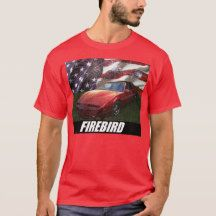 1988 Firebird T-Shirt