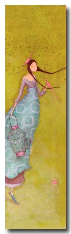 MARQUE-PAGES > MARQUE-PAGES BOISSONNARD MARQUE-PAGES BOISSONNARD - e-mages - La carterie d art