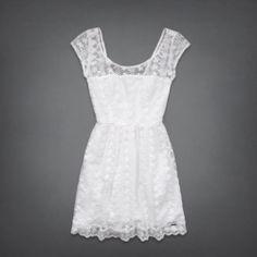 kirstie dress from abercrombie kids - 69.50
