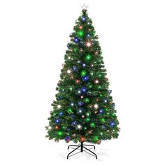 Cast Iron 7 ft Christmas Tree Stand 12 Inch Victorian Gold Real Xmas Trees