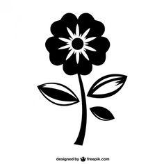 flower pictogram - Szukaj w Google