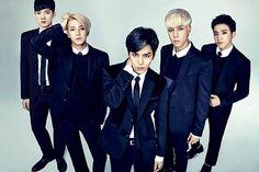 Boys Republic // Suwoong, Sungjun, Minsu, Sunwoo, Wonjun