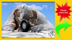 Cavemen Funny Animated 3D Short Film | Funny Animated 3D Short Film 2016