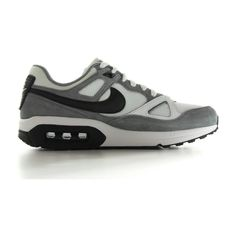 on sale 25e23 7395a Schoenen Heren Sneakers Nike Air max span Wit