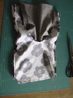 ワンハンドルバッグの作り方 Sewing, Handmade, Bags, Fashion, Cat Breeds, Handbags, Moda, Dressmaking, Hand Made