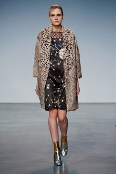 Thakoon Review | Fashion Week Fall 2013 Photo 11