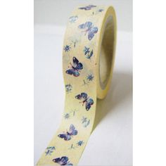 Love My Tapes Washi Tape Butterflies