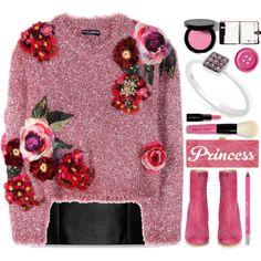 Anastazio-sweater