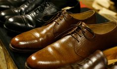 Step out in Style Men's Fashion Shoes at m5jon.com