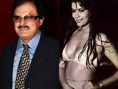 Sanjay Khan and Zeenat Aman | itimes