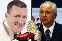 ¡SE ROBARON MILES DE MILLONES DE DÓLARES! Rafael Ramírez y su primo Diego Salazar desfalcaron a PDVSA