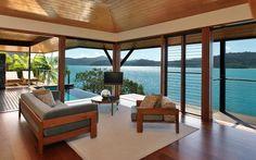 Qualia luxury resort on Hamilton Island, Australia. Find more at: http://impressivemagazine.com/2013/07/09/qualia-resort-hamilton-island-australia/