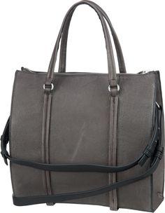 Marc O'Polo Thirtyseven Cube Washed - Taupe Polo, Shopper, Rebecca Minkoff, Cube, Bags, Fashion, Handbags, Moda, Totes