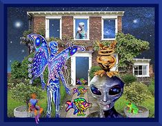 Fine Art America, Mixed Media, Greeting Cards, Wall Art, Flowers, House, Animals, Animales, Home