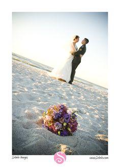 beach wedding photography - Google Search