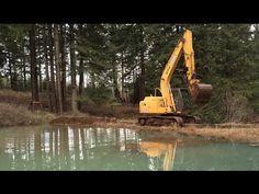Dragging The Pond | Wranglerstar - http://showatchall.com/craft/dragging-the-pond-wranglerstar/