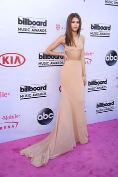 Zendaya aux Billboard Music Awards 2016