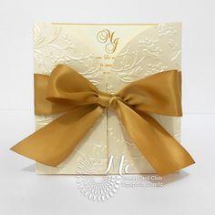 SWEET CARD CLUB: Tutorial Invitaciones Elegantes y Clasicas