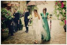 emerald green wedding inspiration - Google Search