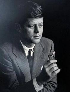 Subastarán carta escrita por JFK a una supuesta amante -...