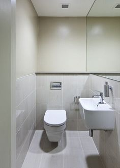 136 Best Downstairs Toilet Images Small