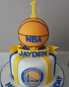 Resultado de imagen de basketball fondant cake